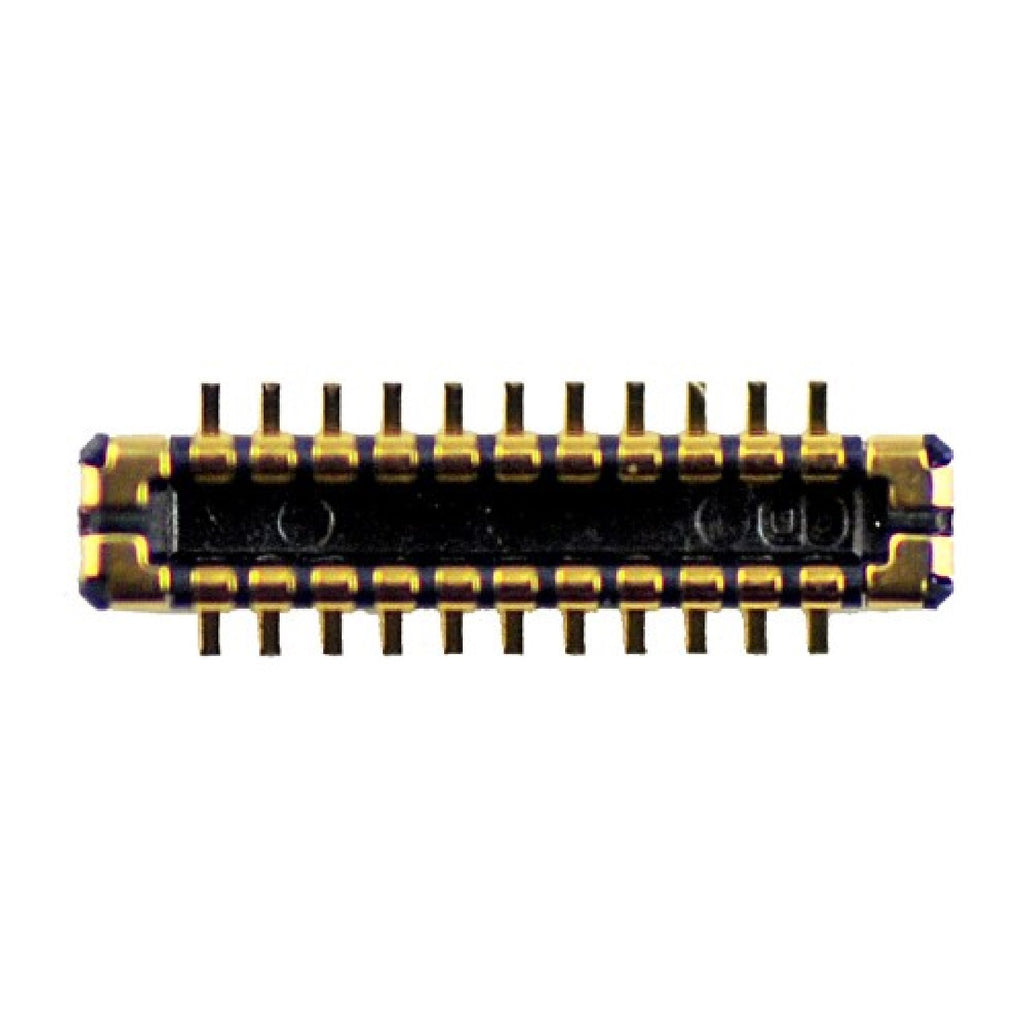 J5 LCD Display Replacement FPC Connector for iPhone 5S