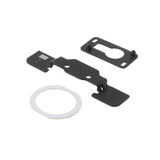 White Home Button Replacement Kit for iPad Air - FormyFone.com  - 3