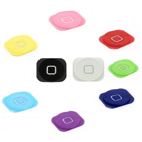iPhone 5 Replacement Home Button 9 Colours - FormyFone.com  - 1