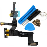 Front Facing Camera with Proximity Sensor Flex Cable for iPhone 5C - FormyFone.com  - 2