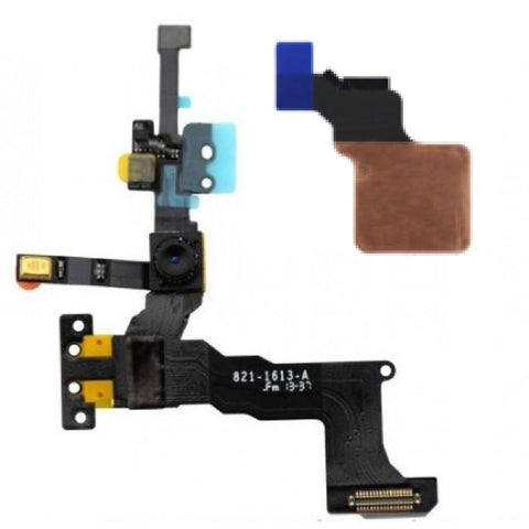Front Facing Camera with Proximity Sensor Flex Cable for iPhone 5C - FormyFone.com  - 1