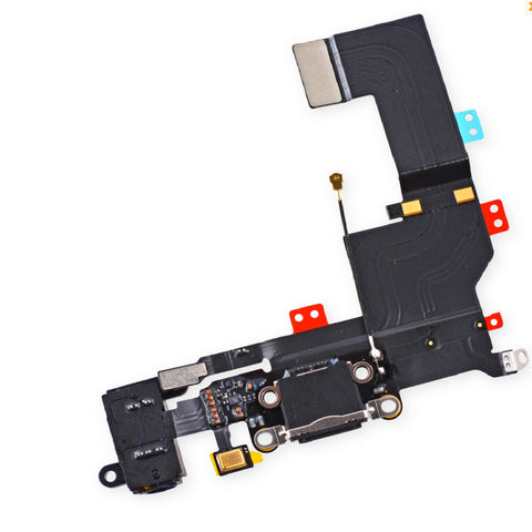 replacement dock connector charging port for iPhone 5s
