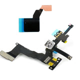 Front Facing Camera, Proximity Sensor With Copper Tape for iPhone 5S - FormyFone.com  - 1