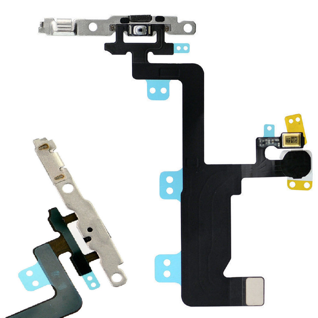 Replacement Power Button Flex Cable For iPhone 6 - FormyFone.com  - 1