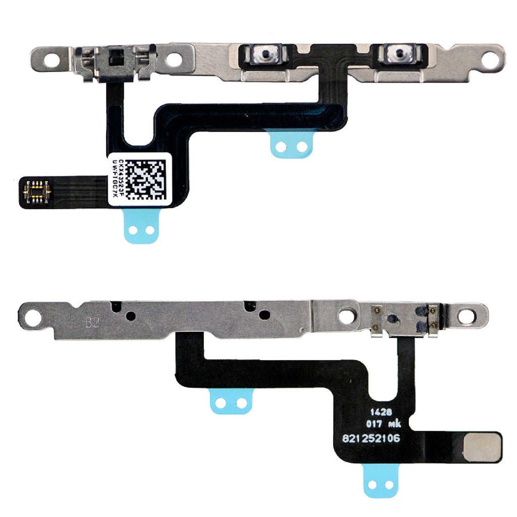 Volume & Mute Switch Flex Cable Replacement For iPhone 6 - FormyFone.com  - 1