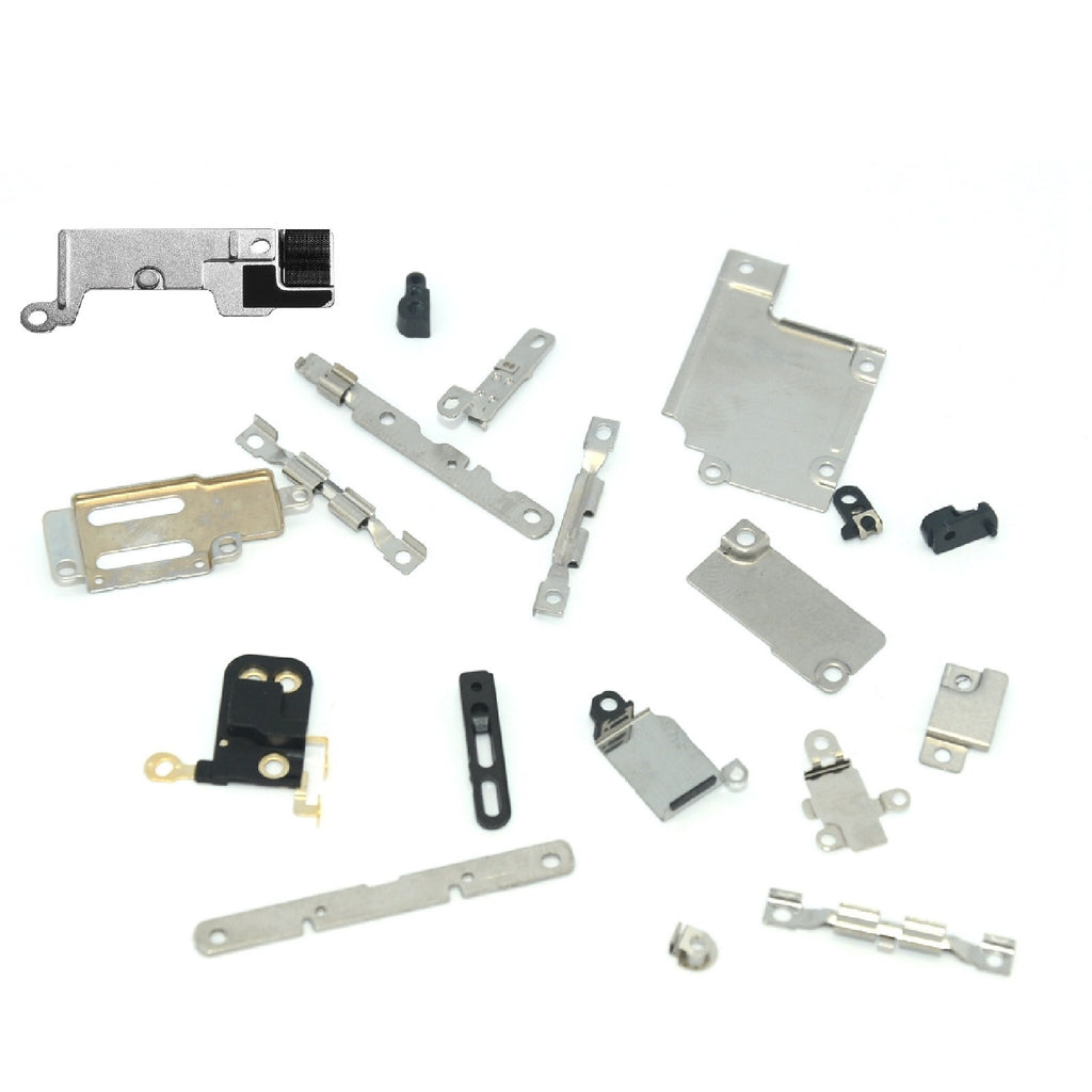 "20 Piece Inner Metal Brackets Set for iPhone 6S (4.7"")"