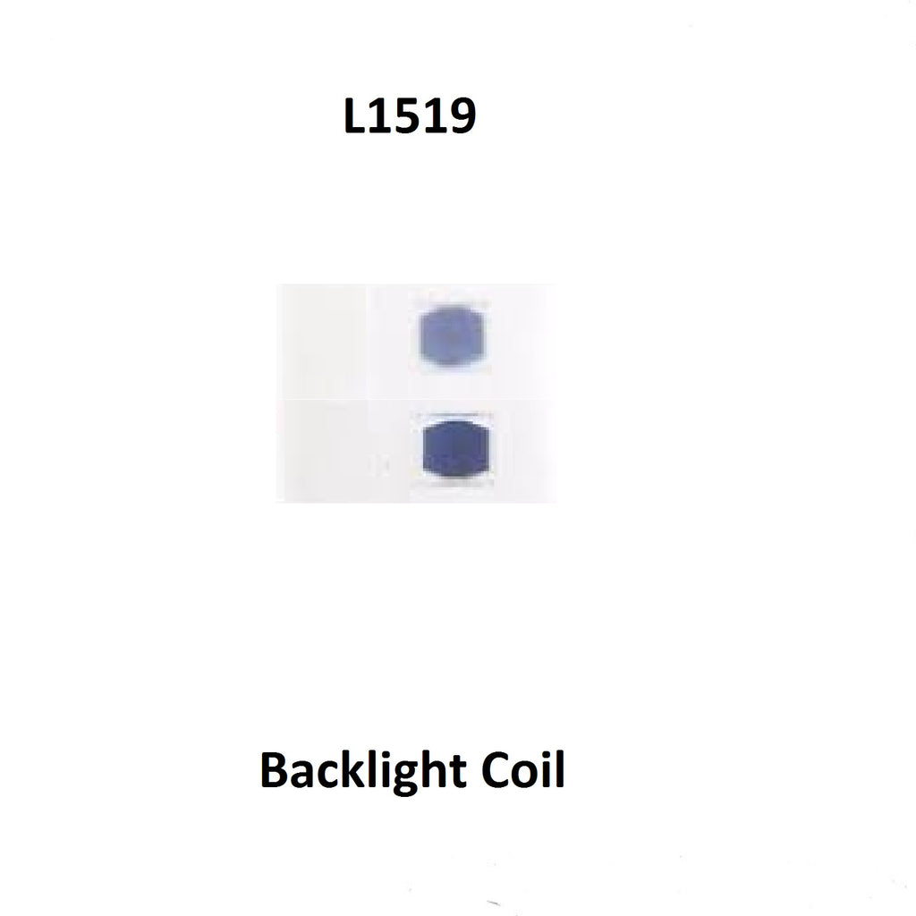 Set of 2 L1519 Back Light Coil Replacements for iPhone 6 and 6 Plus