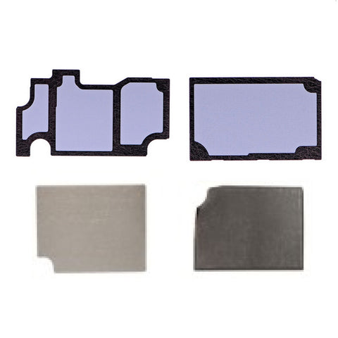 For iPhone 6S Motherboard Heat Sink Sticker Set Replacement
