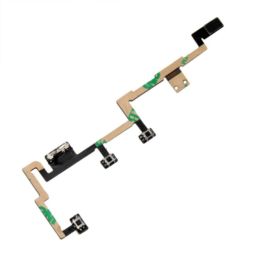 iPad 2 Replacement Power Flex & Volume Buttons Cable - FormyFone.com  - 1