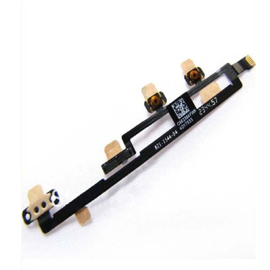Replacement iPad Mini Power Flex Cable - Volume Buttons - Mute Switch - FormyFone.com