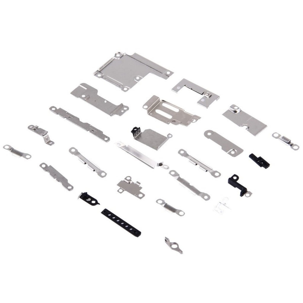 replacement inner metal brackets set for iPhone 6 plus