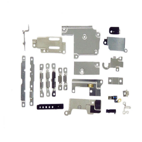 22 Piece Replacement Inner Metal Bracket Set for iPhone 6S Plus