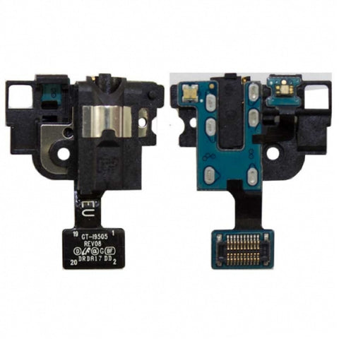 Headphone Jack Replacement for Samsung Galaxy S4 i9500 - FormyFone.com  - 1