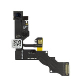 Front Camera & Proximity Sensor Flex Cable Replacement for iPhone 6 Plus - FormyFone.com  - 1