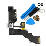 Front Camera & Proximity Sensor Flex Cable Replacement for iPhone 6 Plus - FormyFone.com  - 2