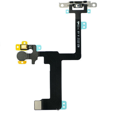 Power Flex Cable With Microphone & Flash Unit for iPhone 6 Plus - FormyFone.com  - 1