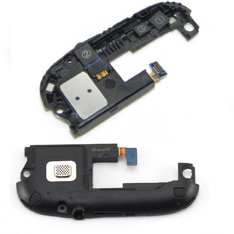 black replacement headphone jack loudspeaker for samsung galaxy s3