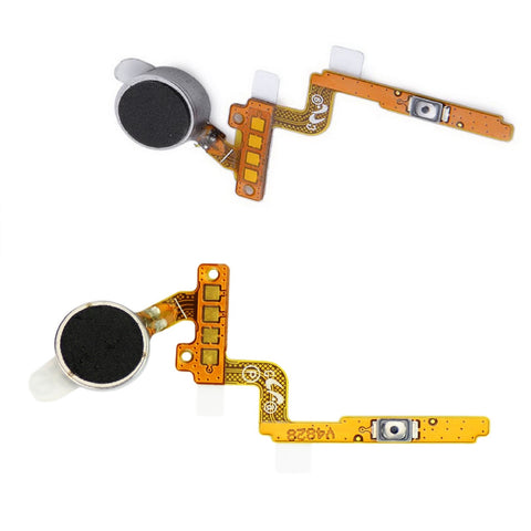 Power Flex Cable with Vibrator Replacement For Samsung Galaxy Note 4