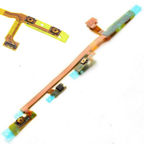 Power Flex Cable with Volume Buttons for Nokia Lumia 1020