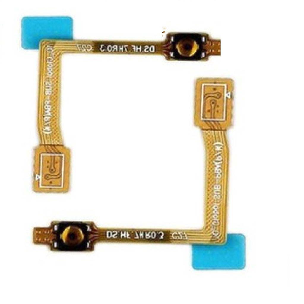 Power Button Flex Cable Replacement for Samsung Galaxy Note 2 - FormyFone.com  - 1