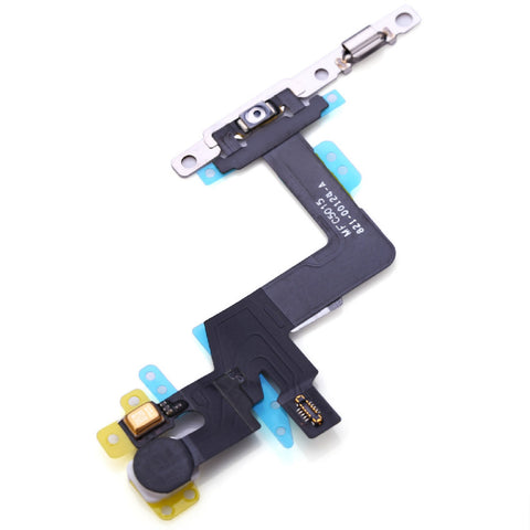 Power Flex Cable with Flash Unit & Mic Replacement for iPhone 6S Plus