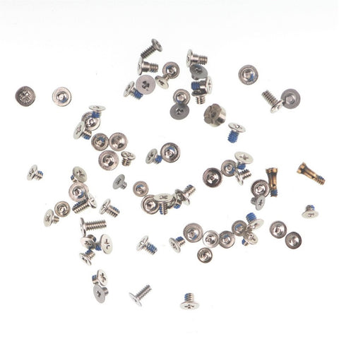 For iPhone 7 Screw Set Replacement 160 Piece Kit