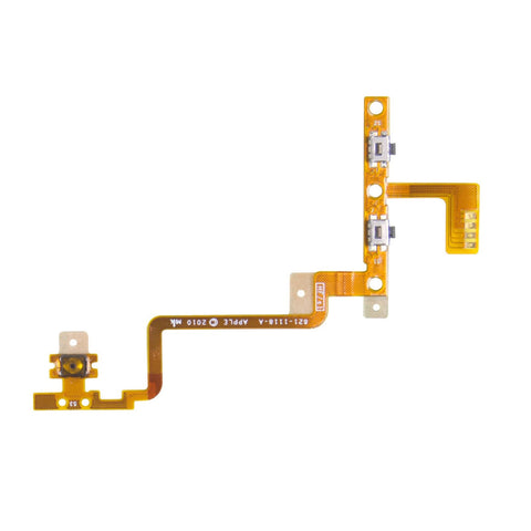 Replacement iPod 4th Generation Power Flex Cable - FormyFone.com