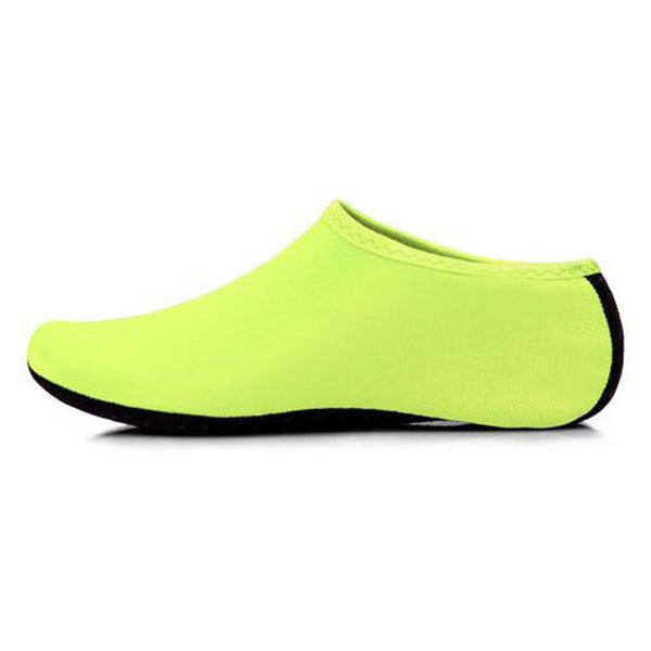 Yoga/Aqua Anti-Slip Foot Wear Socks Women / Kid Multi Use Shoes