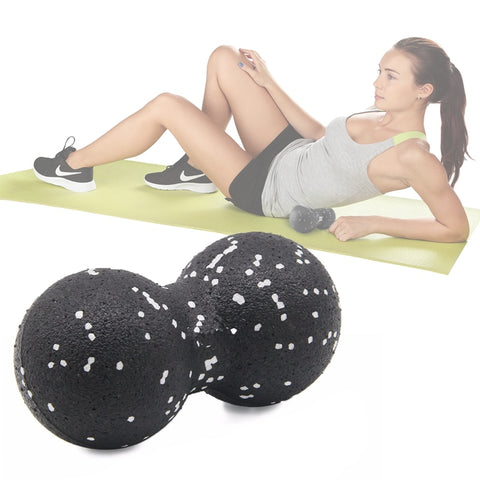 Ball Peanut Massage High Density Lightweight Body Relieve Pain