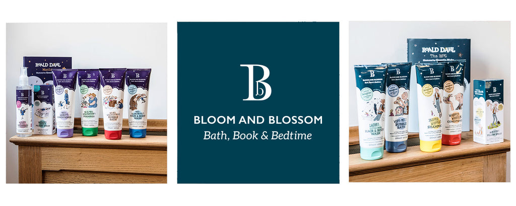 About Us l Bloom and Blossom – Bloom and Blossom Ltd