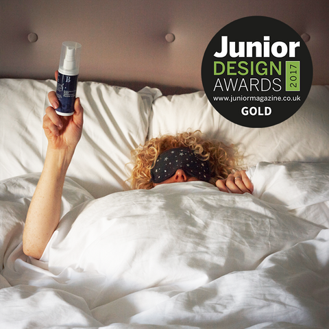 Gold Award Winner Junior Design Awards Bloom and Blossom