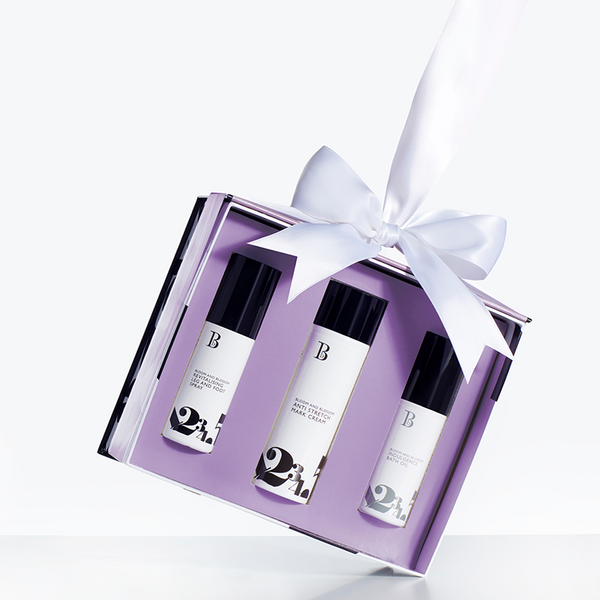 Mother To Be Gift Set Trio