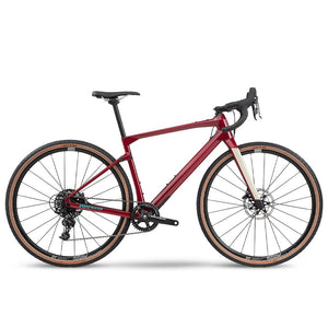 BMC URS Four apex 1