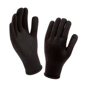 sealskin merino glove