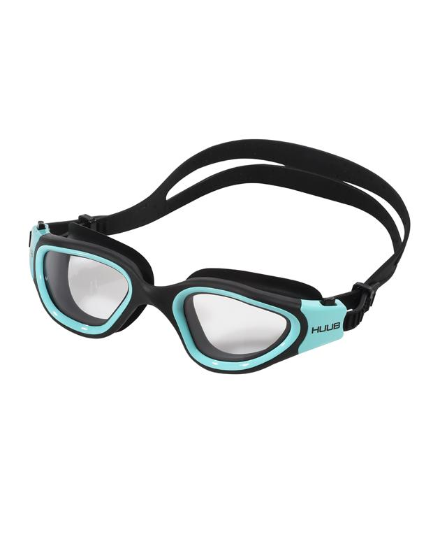 HUUB Aphotic Photochromatic Reactor Swim Goggles