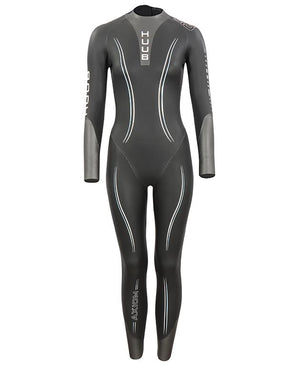 HUUB AXIOM 3:3 TRIATHLON WETSUIT - WOMENS