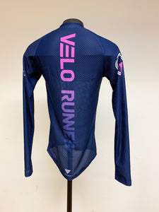 VeloRunner base layer