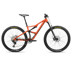Orbea Occam H30 2020 Orange/Blue