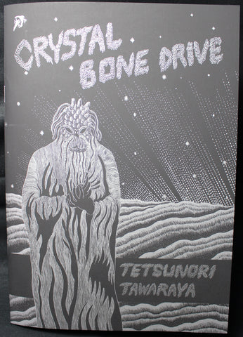 Crystal Bone Drive (4°ed.)