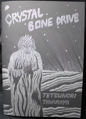 Crystal Bone Drive (3°ed.)