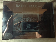 Battle Max Ace MULTIFORCE FIGURE