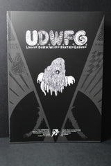 U.D.W.F.G. complete set vol. 1-2-3