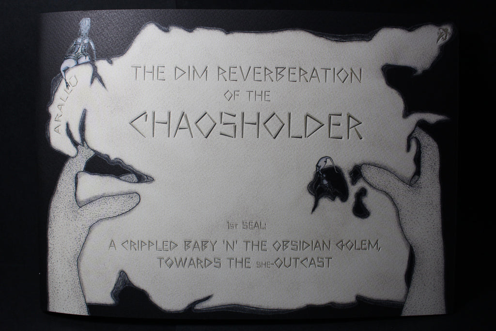 The Dim Reverberation of the Chaosholder - 1st seal