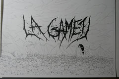 La Gameti - original cover