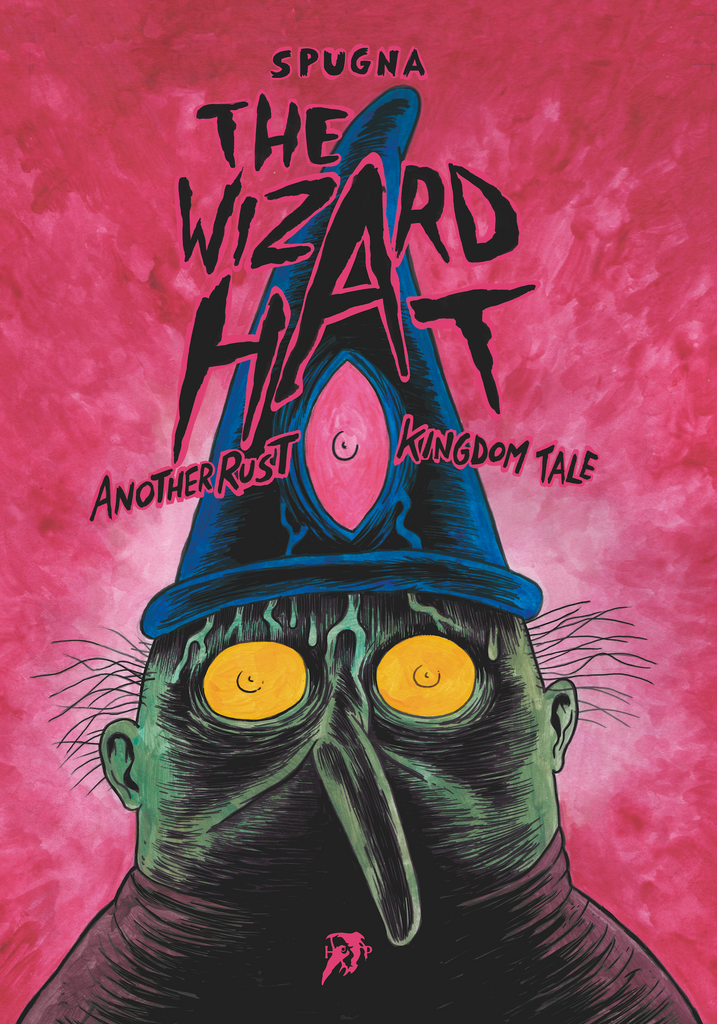 The Wizard Hat