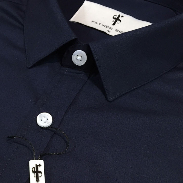 Father Sons Classic Navy -   FS0010