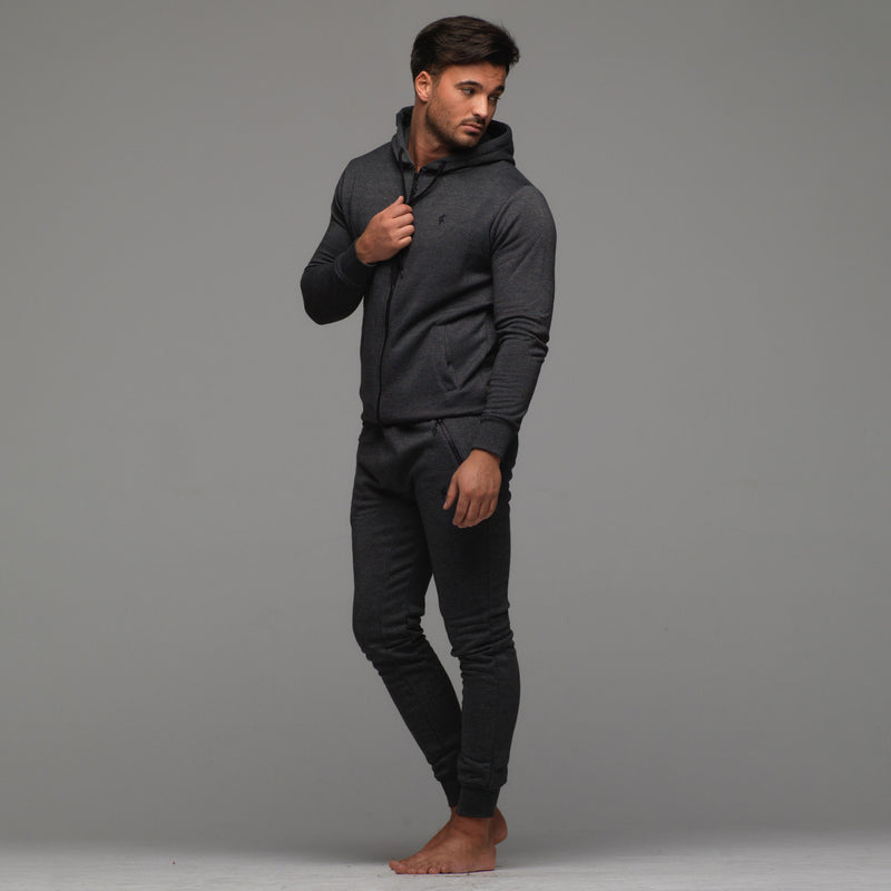 Father Sons Classic Dark Grey Bottoms - FSH096