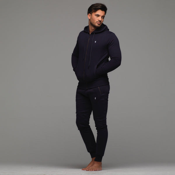 Father Sons Classic Navy Bottoms - FSH100