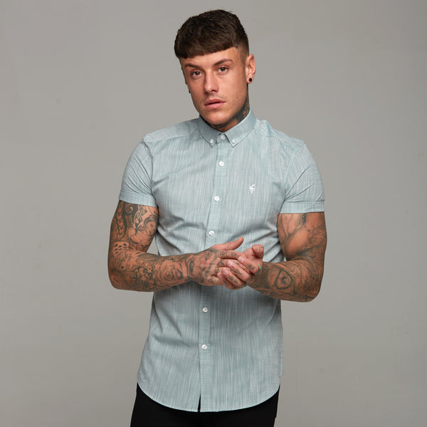 Father Sons Classic Mint Short Sleeve - FS280