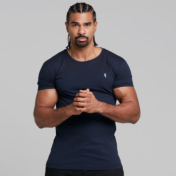 Father Sons Classic Navy Crew   FSH073